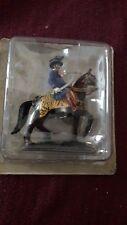 """Napoleon caballería Asst - 3.4"""" Die Cast Estatuilla De Colección Nuevo Sellado lot1"""