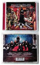 Iron MAIDEN DANCE OF DEATH... 2003 CD top