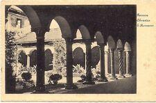 P4496    Ferrara, Chiostro San Romano