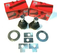 MGF UPPER BALL JOINTS X 2 FRONT OR REAR (FAI)