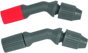 New Hozelock Spray Nozzle Spare Set for Plus and Standard Pressure Sprayers 4103