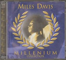 MILES DAVIS - MILLENIUM Collection - MILLENIUM