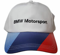 ddd948c92de BMW Puma Baseball Cap Hat Official Licenced Product 021233012 White M Power