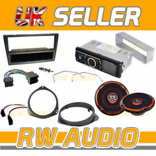 Unbranded Car Stereos & Head Units for Vauxhall Corsa