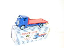 DINKY TOYS ATLAS, camion GUY FLAT TRUCK, dinky ref 512