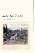 Into the Wild von Jon Krakauer (2018, Taschenbuch)