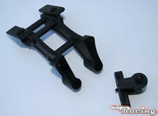 LRP S8 1:8 Brushless Buggy Rebel BXe Heckspoilerhalterung 133008 LBE®