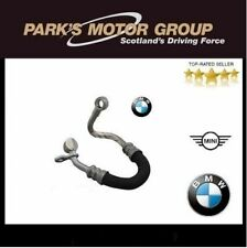 Genuine BMW Turbo Oil Feed Pipe 11427797405