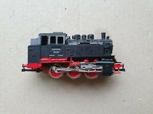 Dampflok BR 80 005 der DB H0, 1:87 von Lima