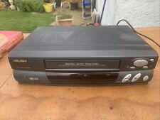 Bush VCR VHS Video Cassette Player Recorder