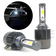 Car H15 Led Headlight DRL Conversion High Beam Bulb 110W 26000LM 6000K Lamp X2
