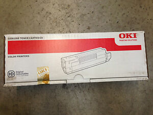 OKI Genuine Print Cartridge 42804515for C3100 (3000 pages)