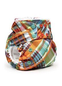 Rumparooz One Size Cloth Pocket Diaper Snap, Quinn