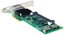 Intel SRCSASJV RAID Controller Low-Profile, SAS/SATA