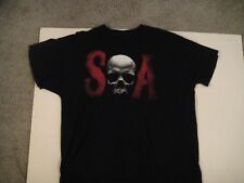 SONS OF ANARCHY MEN OF MAYHEM  T-SHIRT