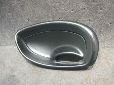 MG ZR. Rover 25. Release handle surround. (Right. FVK100340PMA &FVK100320PMA).