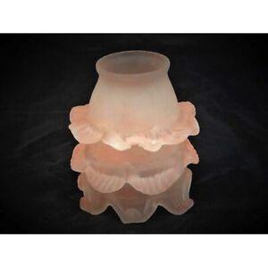 Paralumi In Vetro Per L Illuminazione Da Interno Acquisti Online Su Ebay