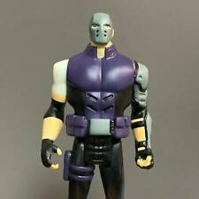 3.75'' DC UNIVERSE YOUNG JUSTICE Sportsmaster Comics ACTION FIGURE #A