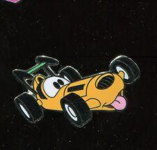 Disney Characters as Cars Pluto Disney Pin 94918