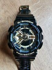 Casio G-Shock Protection Armbanduhr für Herren