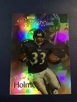 1999 Playoff Prestige SSD # BO10 PRIEST HOLMES Baltimore Ravens Sweet LOOK !