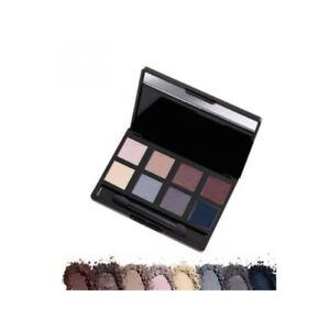 Avon True Colour 8 in 1 Eyeshadow Palette   Nudes & Blues (RRP £12) BRAND NEW