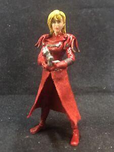 Star Wars Custom The Mandalorian Female Bounty Hunter