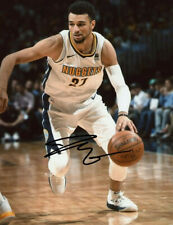 JAMAL MURRAY SIGNED PHOTO 8X10 RP AUTOGRAPHED DENVER NUGGETS