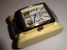 Fossil Twist Arkitekt Mens Automatic Wrist Watch ME-1003 / ME1003