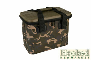 Fox Aquos Camolite EVA Bag Range *FREE 24 HOUR DELIVERY*. *NEW FOR 2020/21*