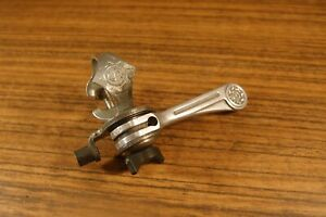 1970's racing single shifter Simplex made in France downtube friction  5 speed