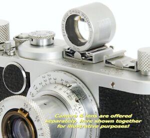 Leitz SBOOI 5cm BRIGHT Line ViewFinder for LEICA L39 / LTM & Leica-M 50mm Lenses