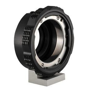 PL mount lens to Fuji X Fujifilm  x-mount  X-H2 X-E3 camera c7adapters adapter