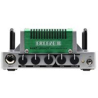 Hotone FREEZE B Friedman BE-100 Mini Guitar Amp Head (NLA-8)