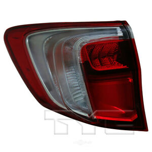 Tail Light Assy  TYC  11-6844-00-9