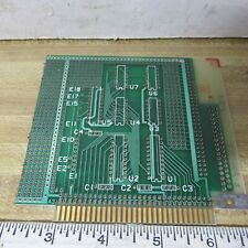 Pc Prototyping Board Isa