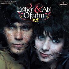ESTHER & ABI OFARIM - CD - SAME ( 1964-69 )