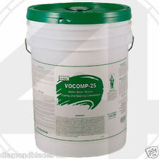 W.R. WR Meadows VOCOMP-25 Concrete Curing and Sealing Compound [5 Gallons]