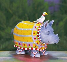 Patience Brewster - Ornaments - Ralph Rhino - 08-30912