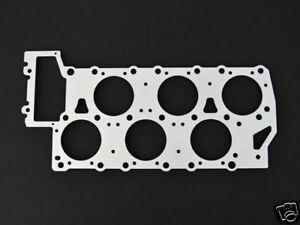 Decompression Plate Spacer VW V6 24V turbo Compressor Golf IV 4Motion VR6