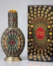 AZHAAR AL TAIF/ NEW SAUDI PERFUME/ 12ML/ ROSE TAIF,ORANGE BLOSSOM,MUSKY / USA