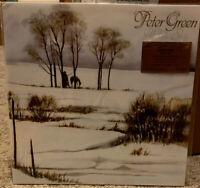 Peter Green WHITE SKY 180g LTD EDITION Number 625 SEALED WHITE VINYL LP
