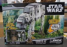 Endor AT-AT Imperial Walker 2006 STAR WARS Saga Collection TRU Exclusive MISB