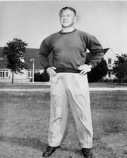 CURLY LAMBEAU 8X10 PHOTO GREEN BAY PACKERS PICTURE NFL FOOTBALL