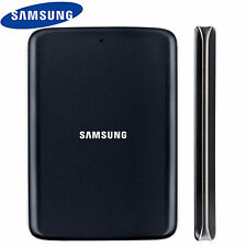 SAMSUNG H3 USB 3.0 (Black) Portable External Hard Disc Drive HDD Type 1TB