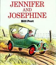 Jennifer and Josephine: By Peet, Bill
