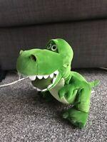 Disney Posh Paws Rex Dinosaur Toy Story Soft Toy Plush 45cm