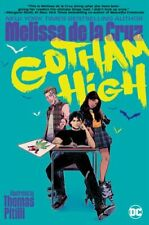 Gotham High by Melissa De La Cruz 9781401286248 | Brand New | Free UK Shipping