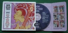 Now Hear This 68 Sigur Ros Calexico Peter Bruntnell Loudon Wainwright III + CD