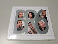 0120- BR6 MUSICA POPULAR BRASILEIRA  CD NUEVO PRECINTADO LIQUIDACIÓN!!